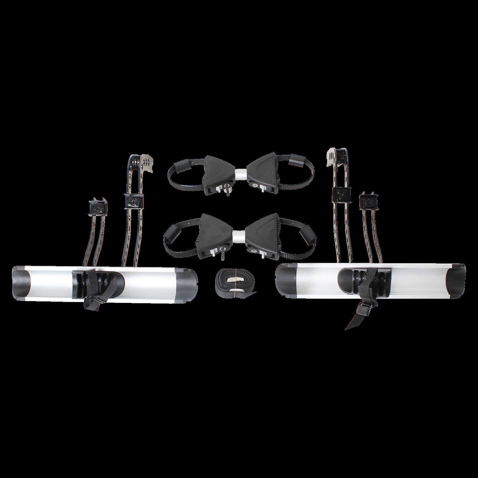 erweiterung fahrradtr ger mft backpower f r 4 fahrrad bei rameder. Black Bedroom Furniture Sets. Home Design Ideas